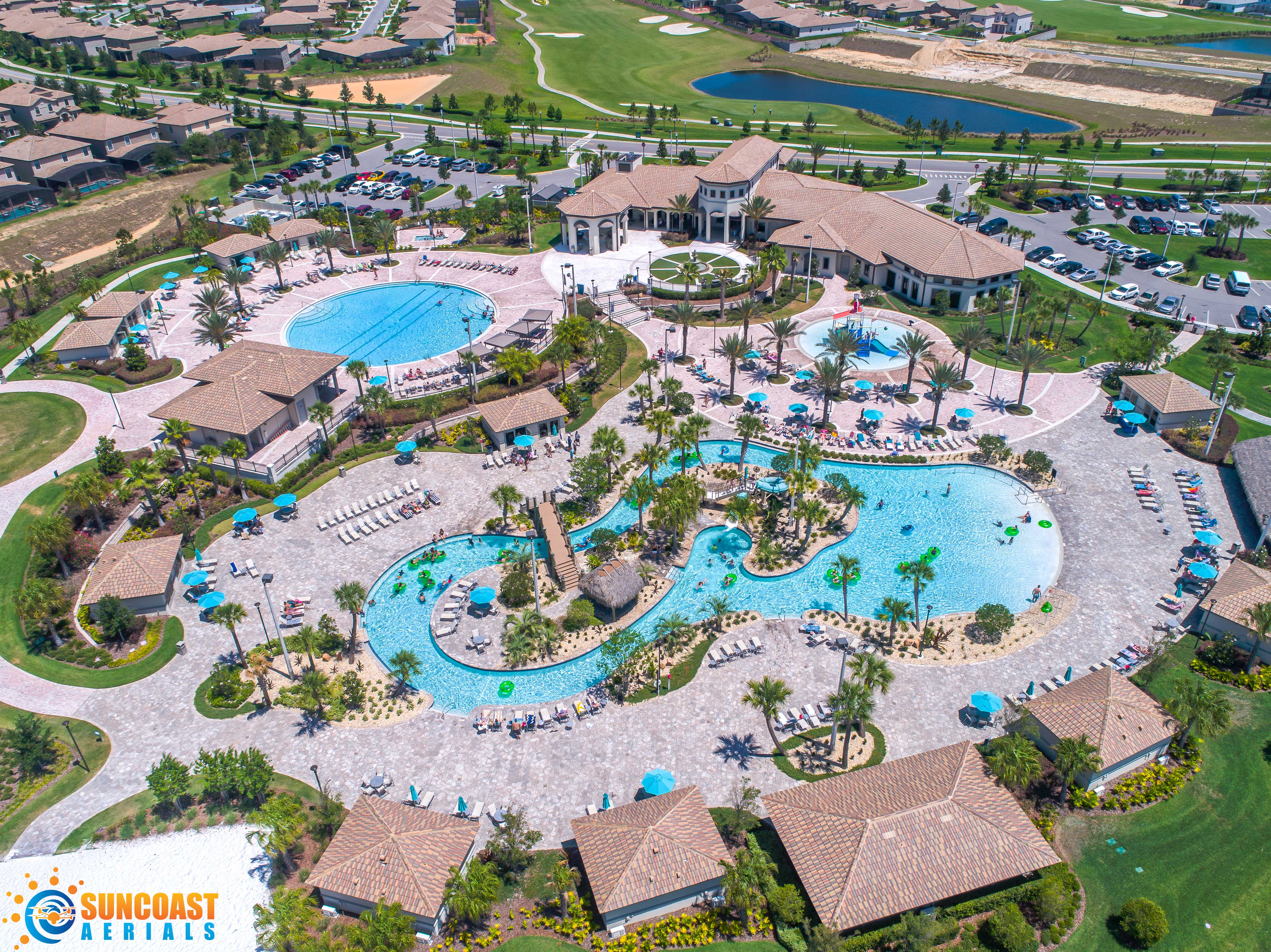 Professional Drone Services – Suncoast Aerials – Sarasota, FL