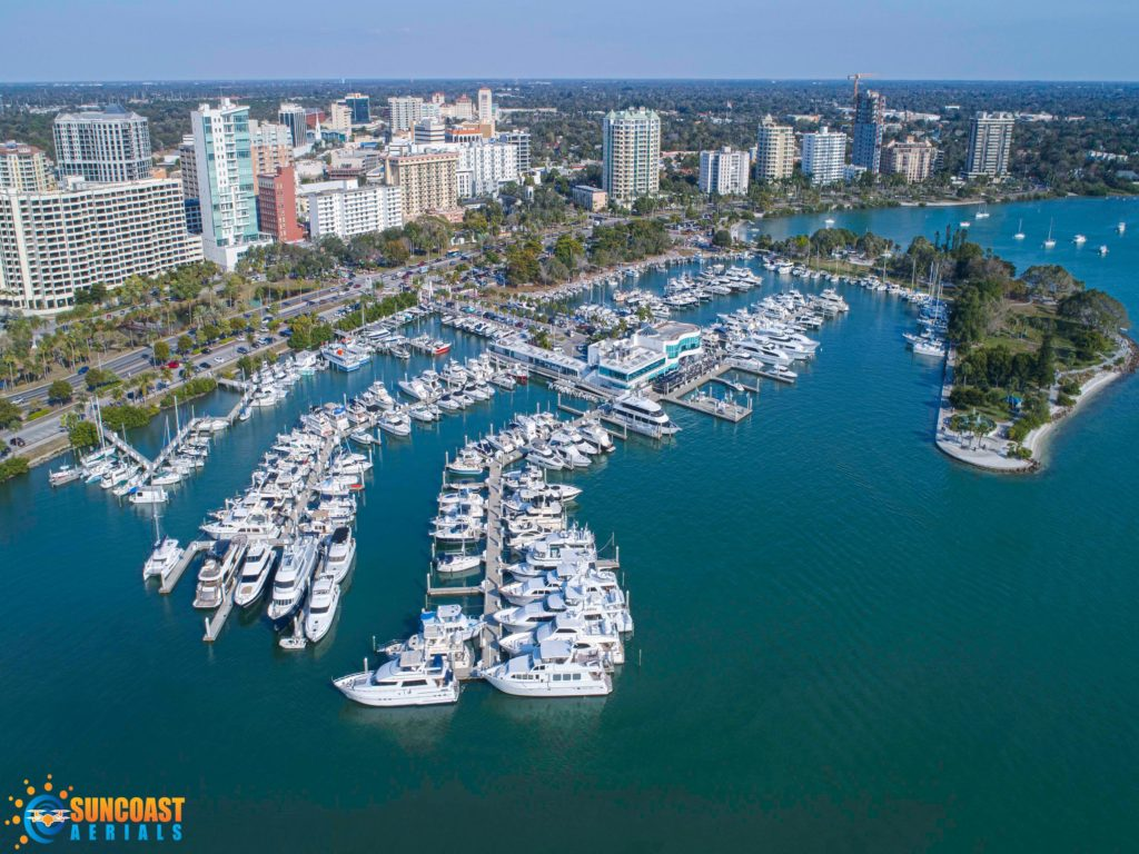 Drone Marketing Pictures & Videos Sarasota FL